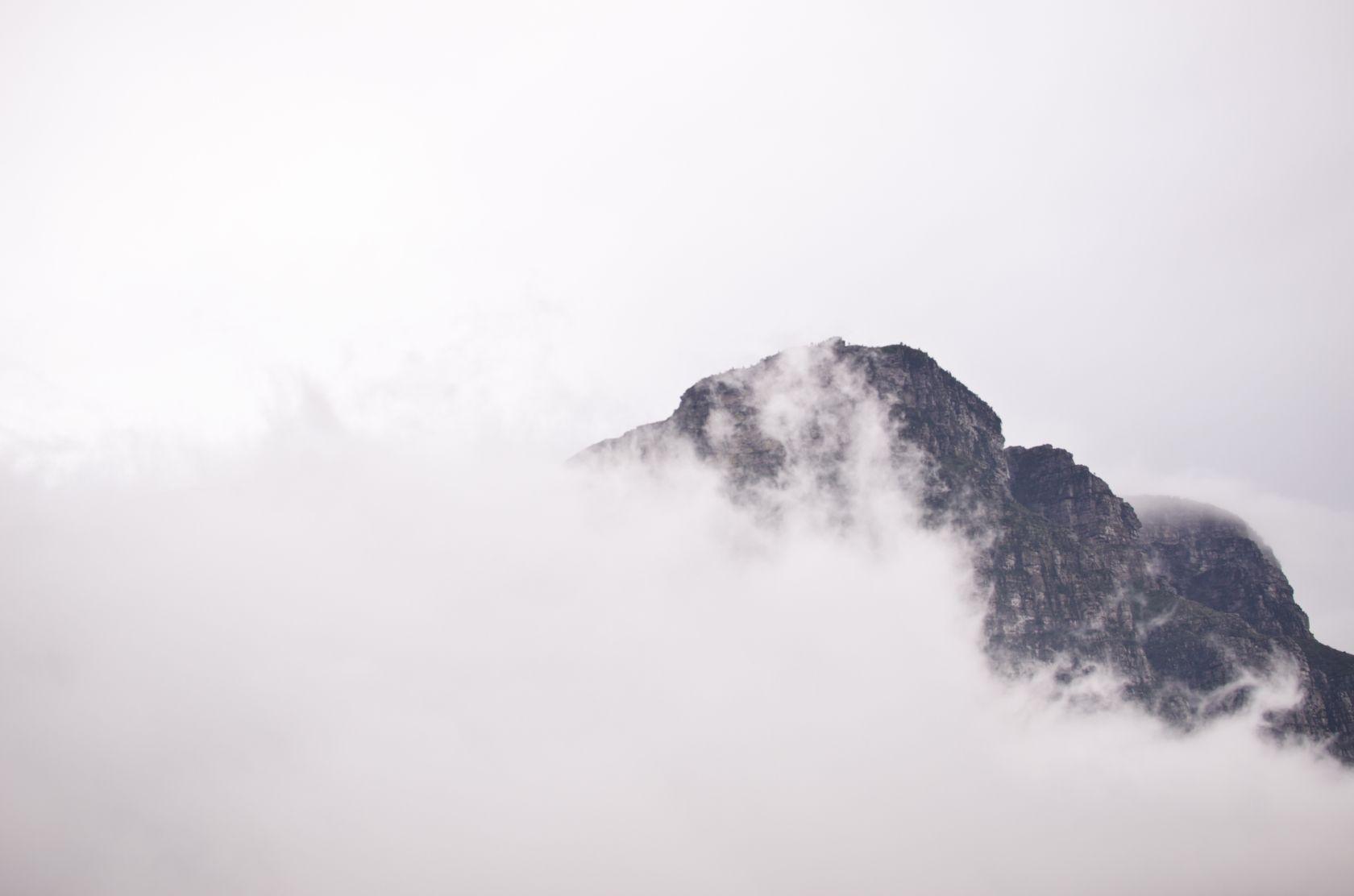 Вконтакте мгла туман