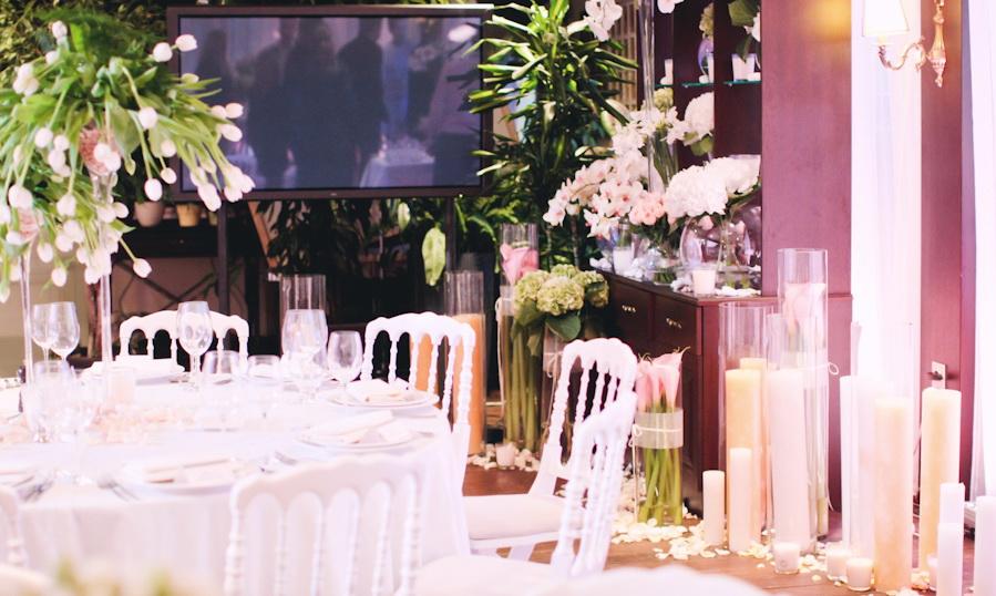 Подготовка к свадьбе от начала и до конца