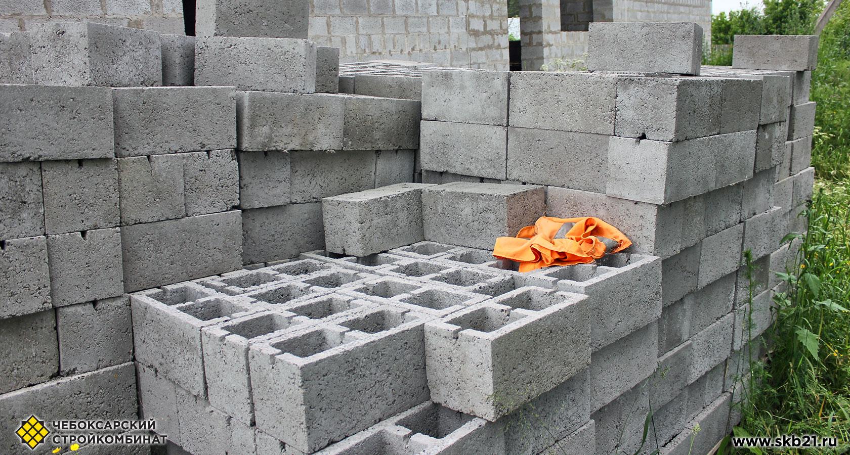 Дом из керамзитобетона своими руками - как построить 85