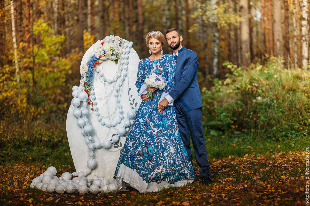 Genna pollara wedding