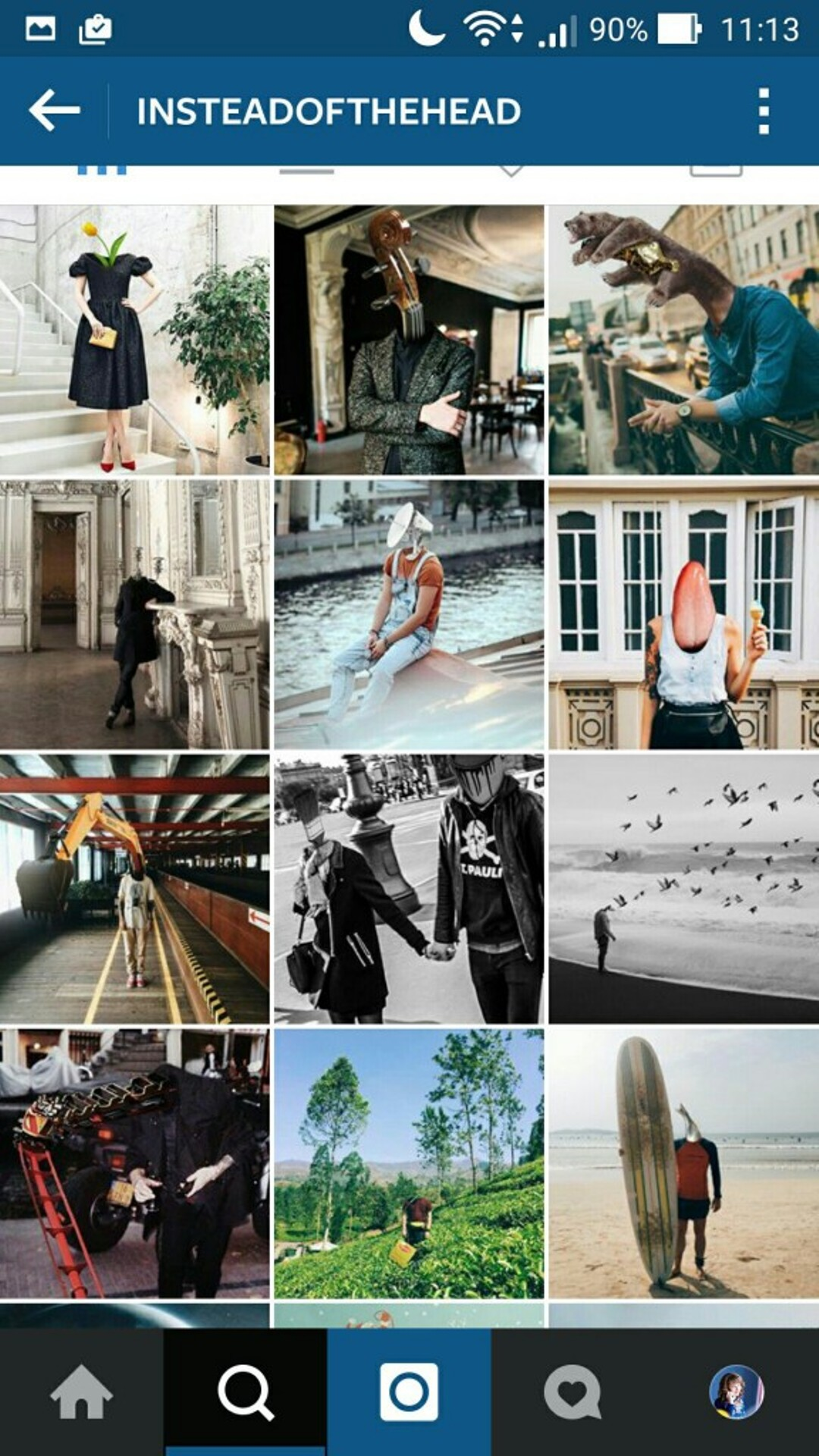 Как делать красивые фото для инстаграм? 8 простых но 80