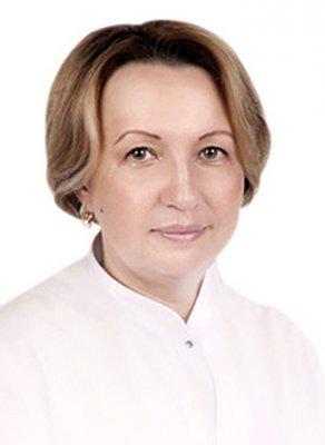Аминова лиана гинеколог отзывы
