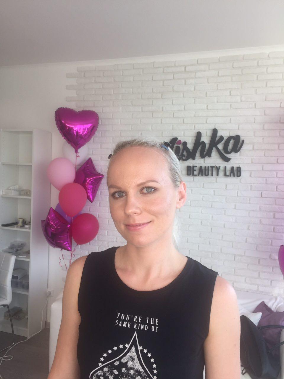 Курсы макияж для себя екатеринбург отзывы