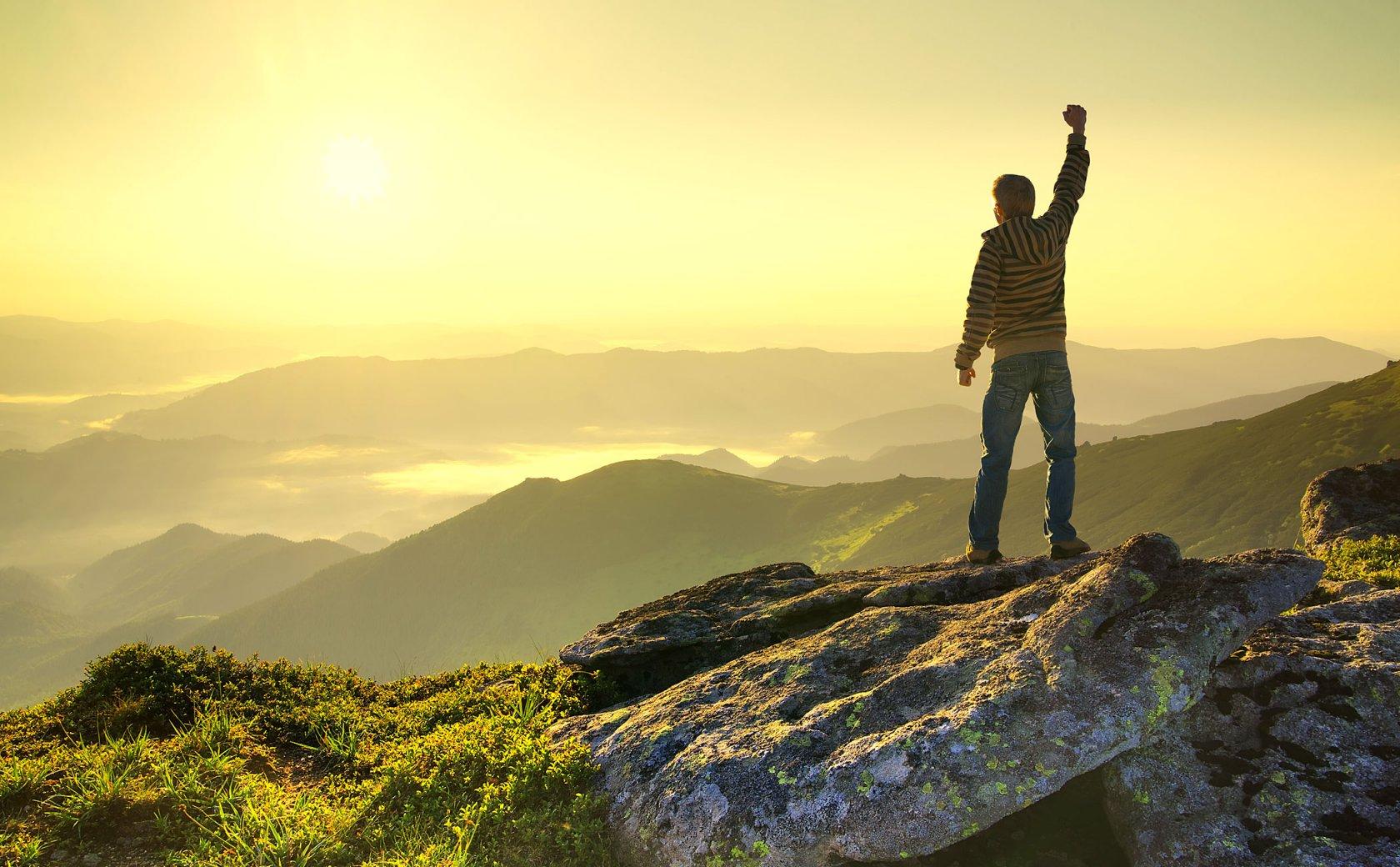 Как сделать цель к жизни