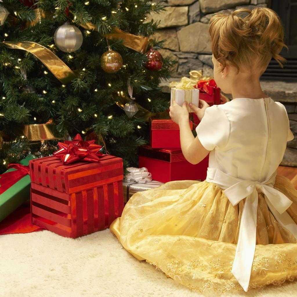 Список подарков родителям