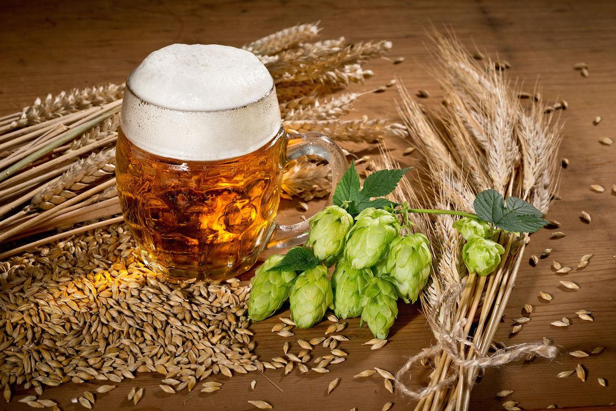 Хмелёфф - пиво в кегах, разливное пиво, живое пиво 93