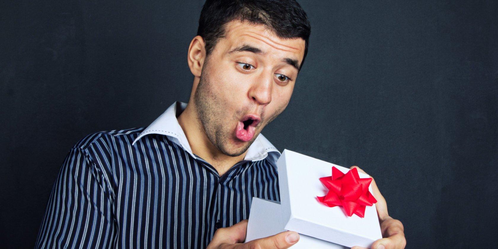 Любовные заговоры на подарок