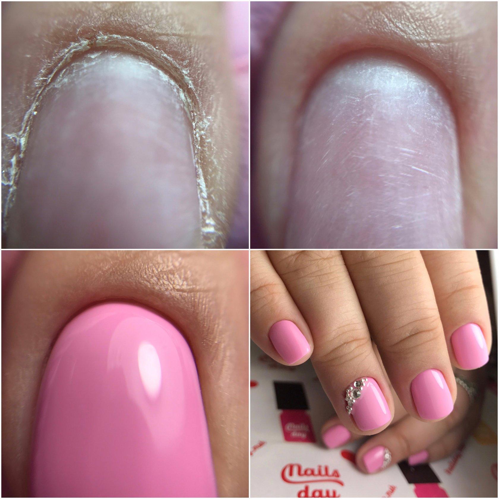 Как научиться покрывать ногти лаком ровно