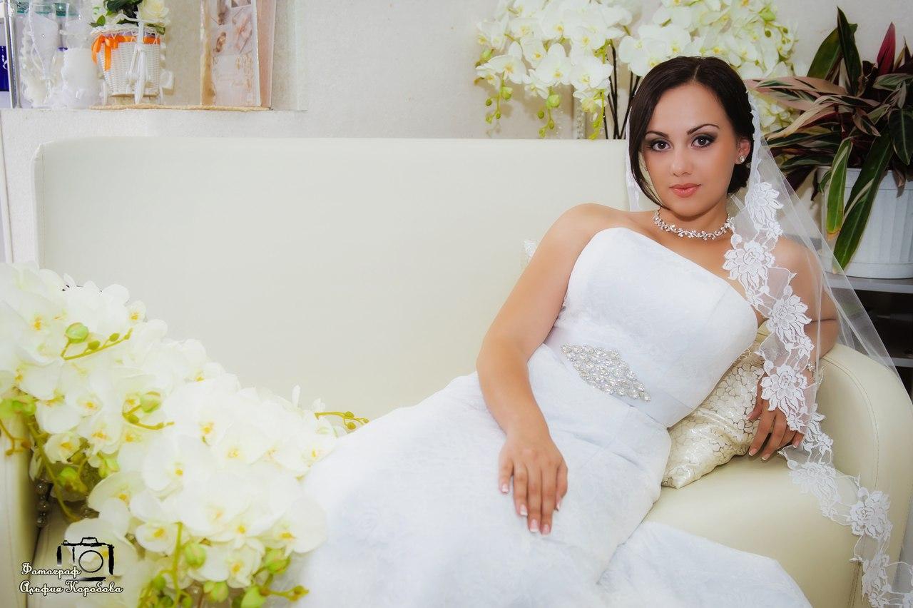 Фото со свадьба жасмин