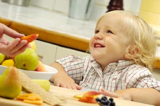 Бронхит у детей, как воспалительное заболевание