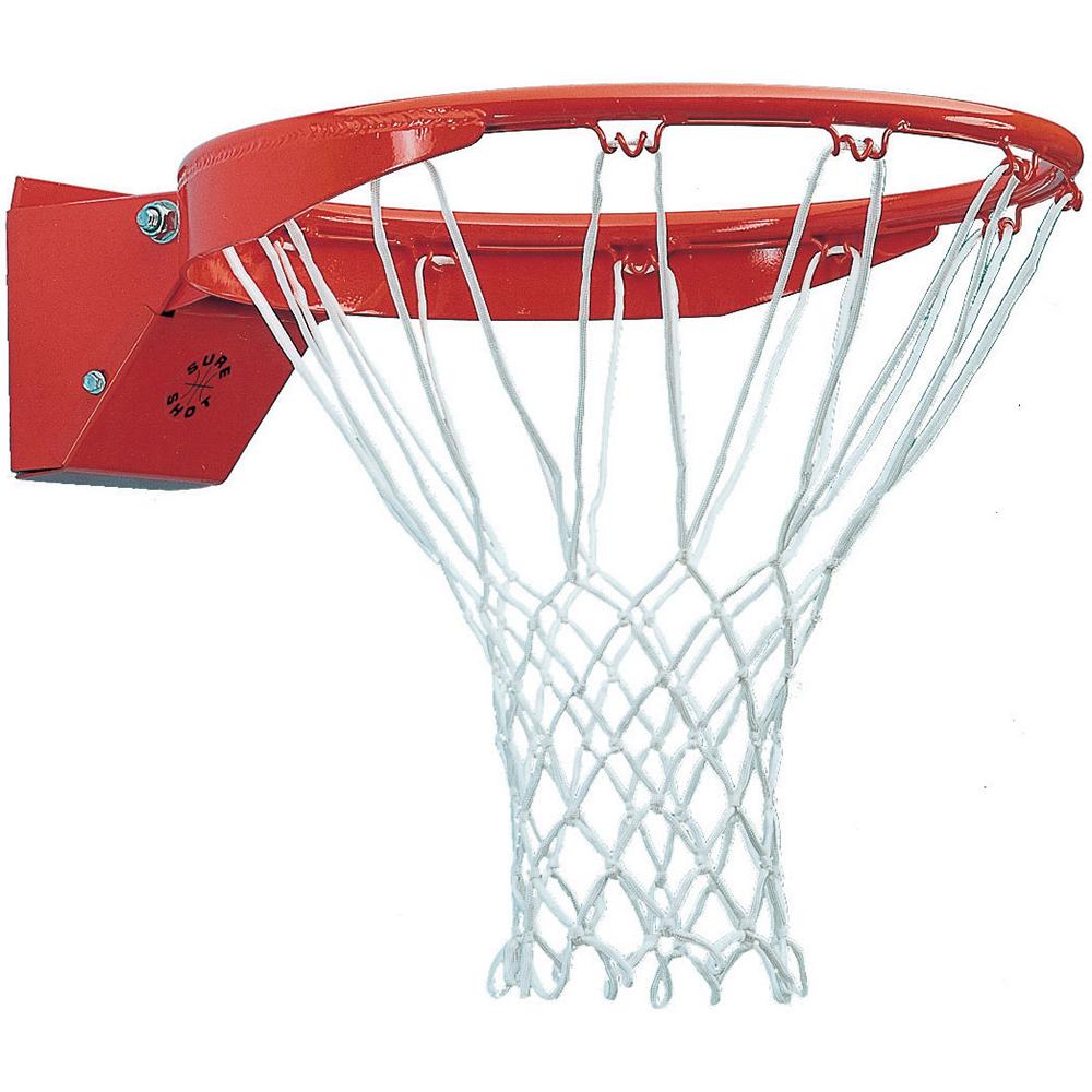 Как сварить баскетбольное кольцо