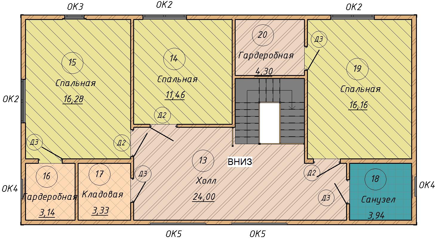 Расчёт каркасного дома онлайн калькулятор - Stroy-calc