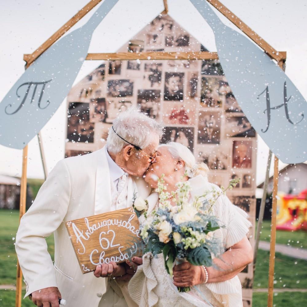 Идеи для фото на первую годовщину свадьбы
