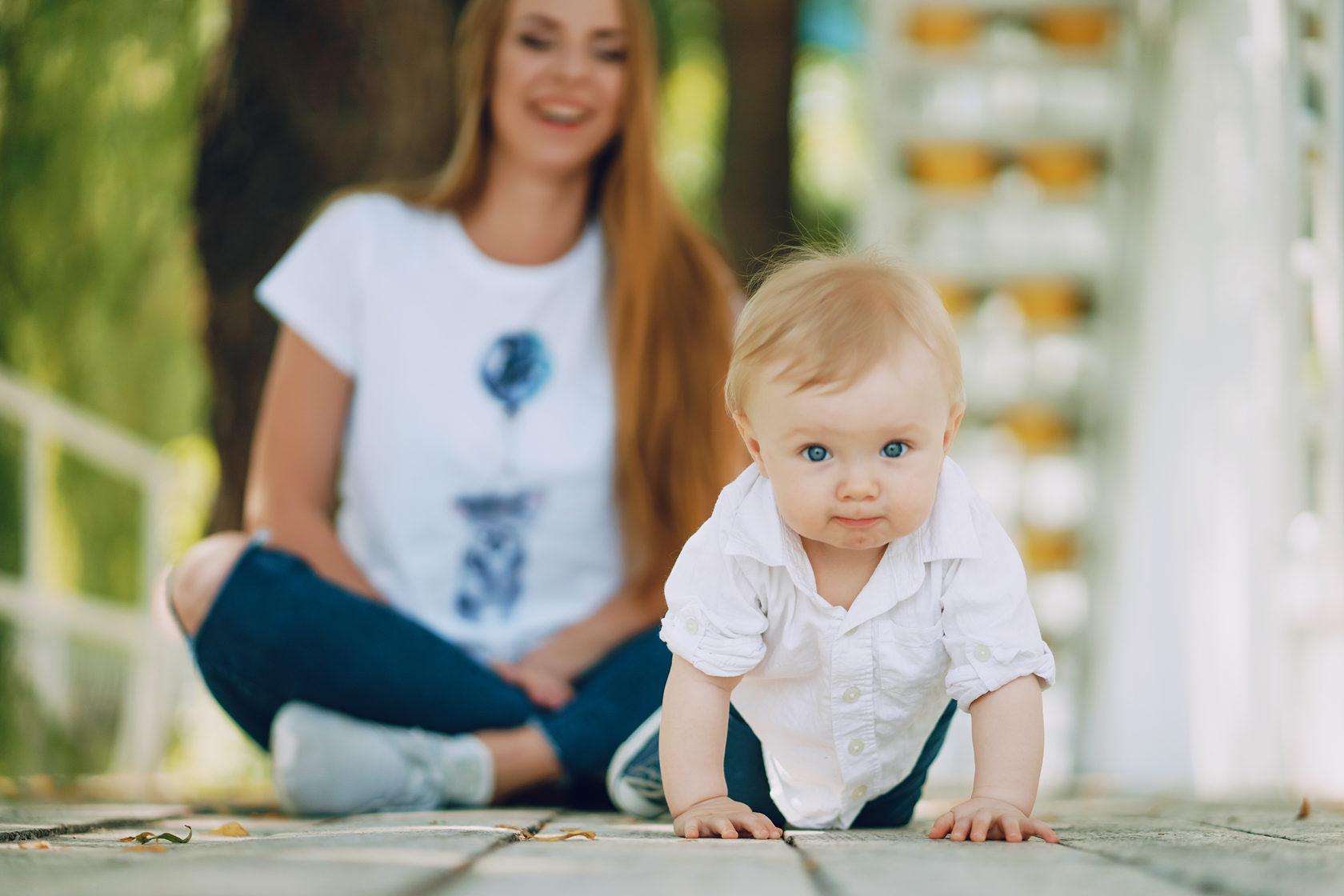 Foto bambini con gli occhi azzurri 83