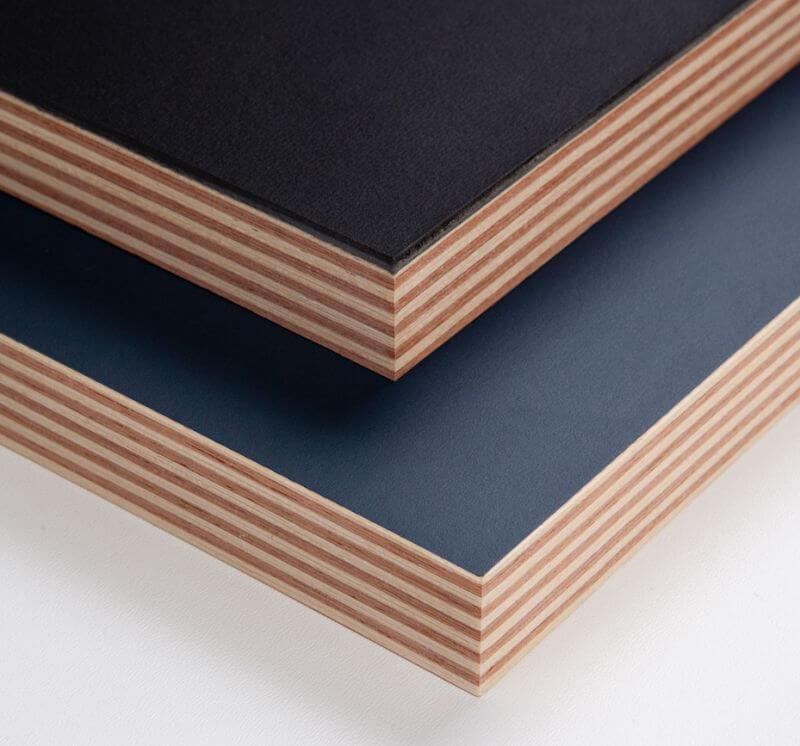 Multiplexplatten