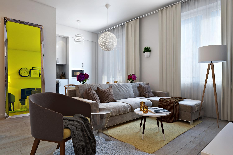 Как удалить неприятный запах в квартире