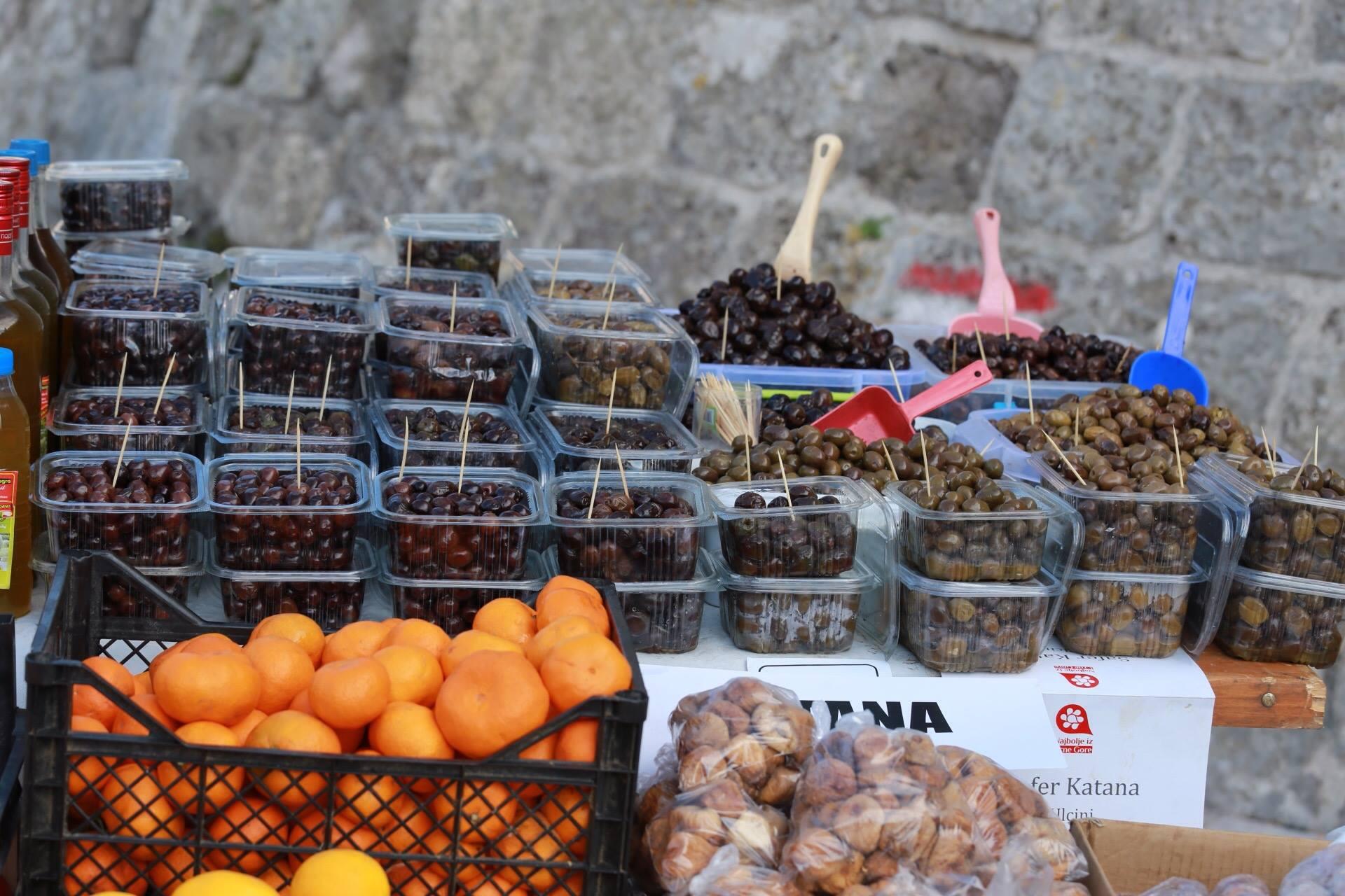 Что можно привезти из Черногории в