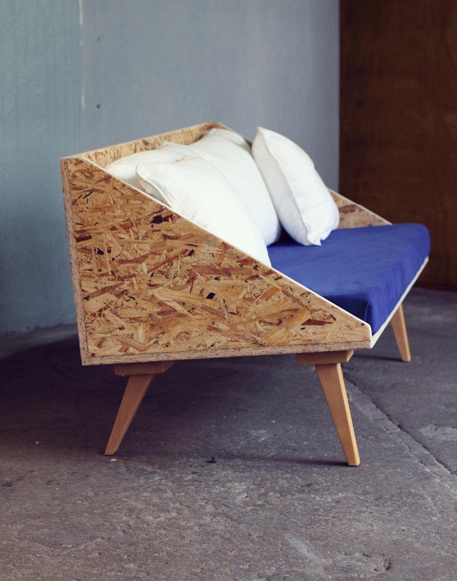 Мебель из osb плиты