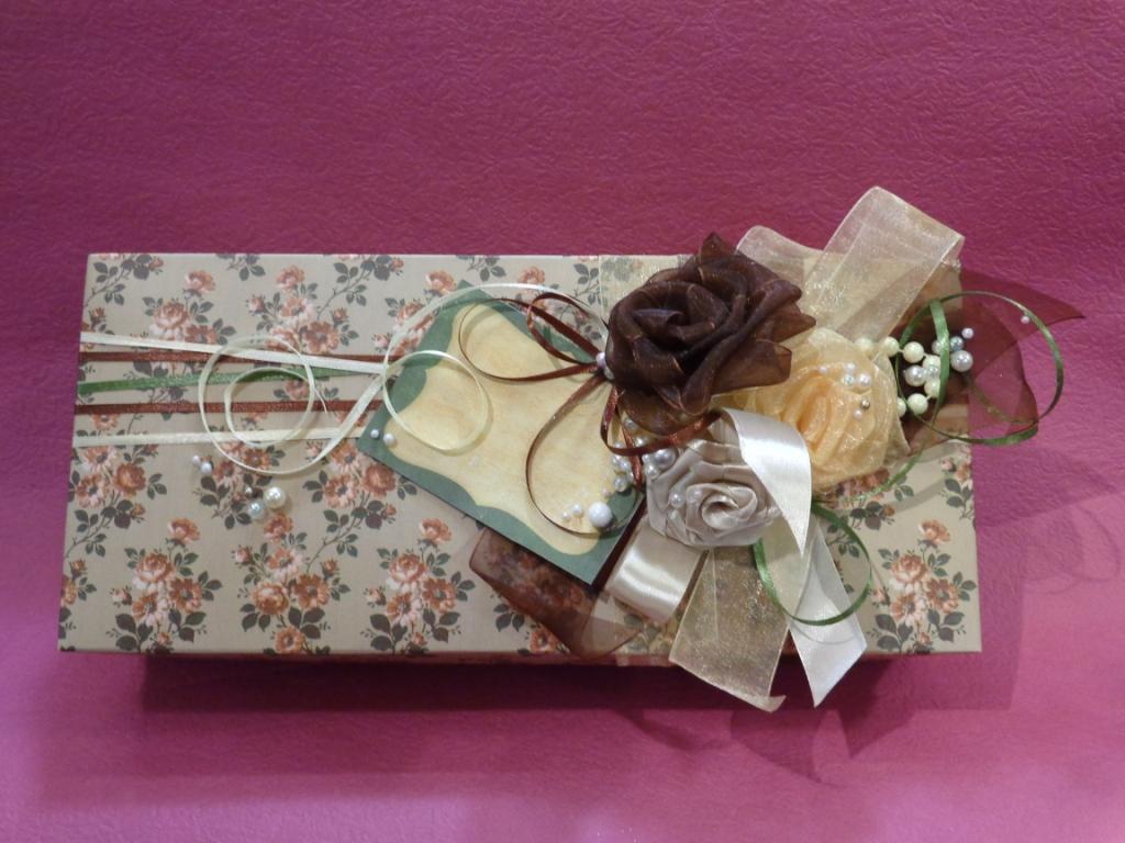 Упаковка подарков спб в приморском районе 58