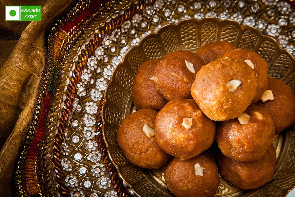 Индийские сладости рецепт