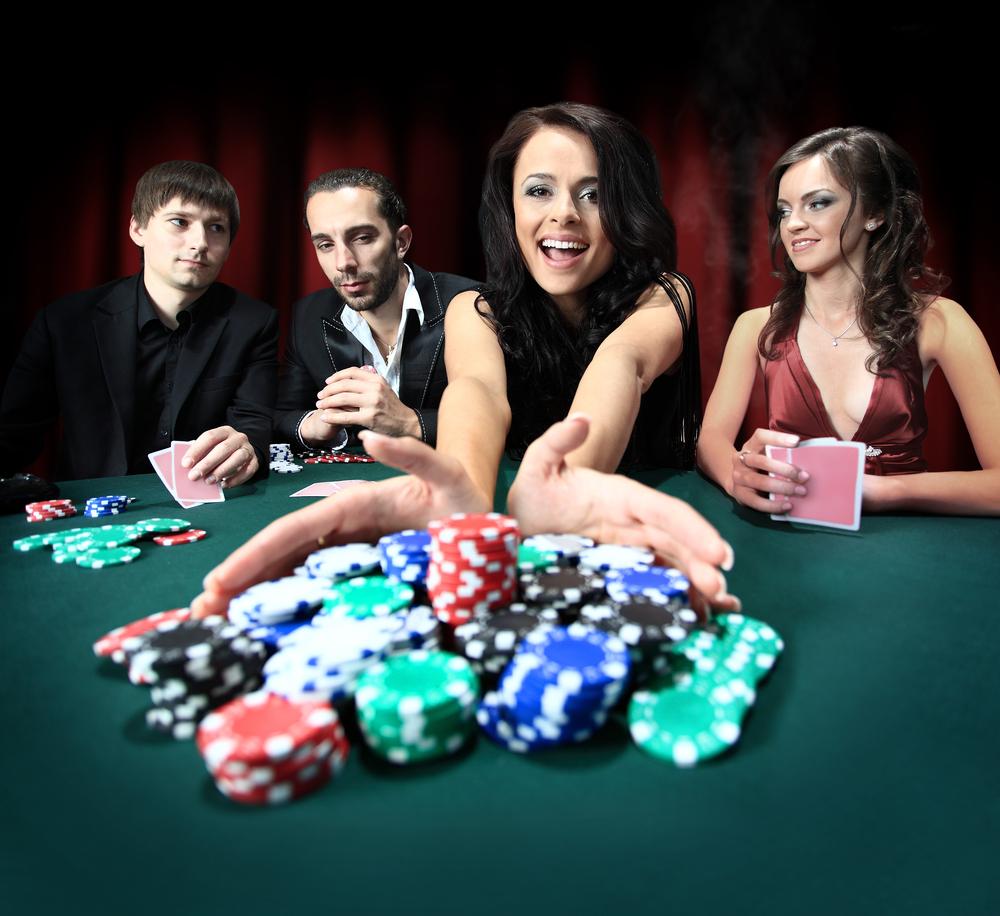 играю за другого в казино что делать