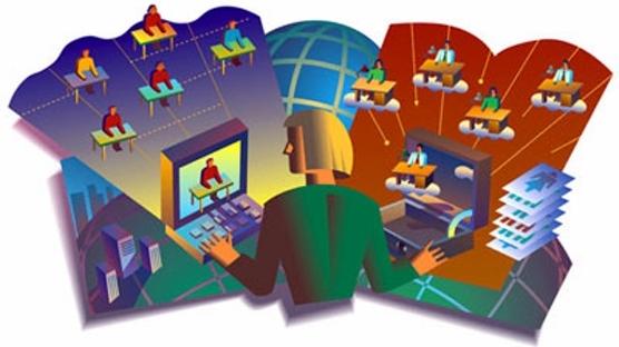 Интернет портал влукиру - главная страница