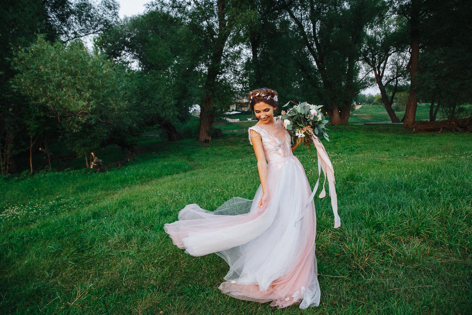 Драка на свадьбе фотографа