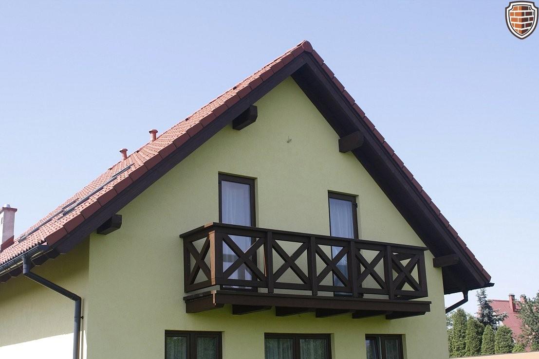 Виды, особенности устройства и дизайна балконов 20