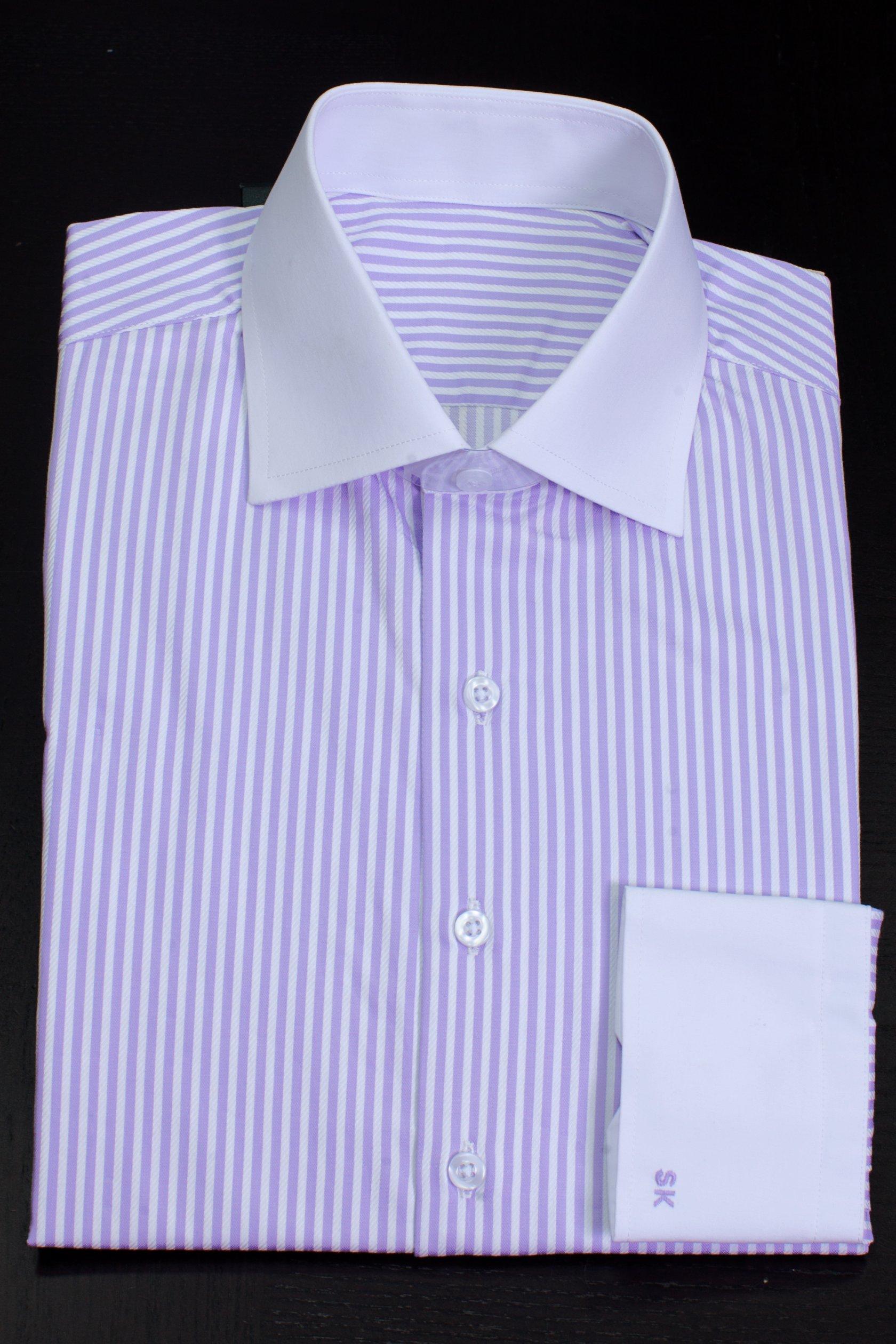 Сшить мужские рубашки на заказ ателье 1