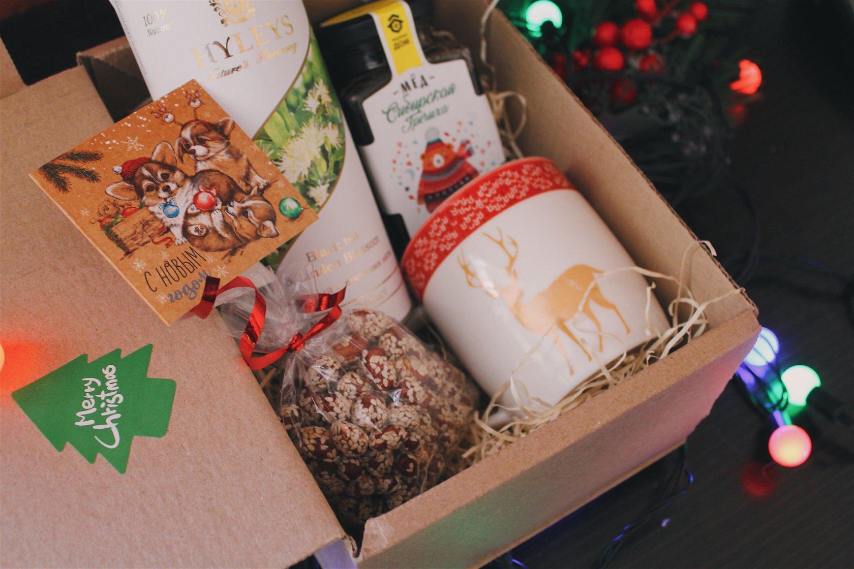 Кухня подарков корпоративные подарки