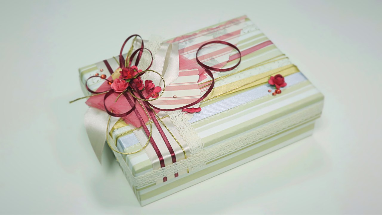 Упаковка подарков спб в приморском районе 53