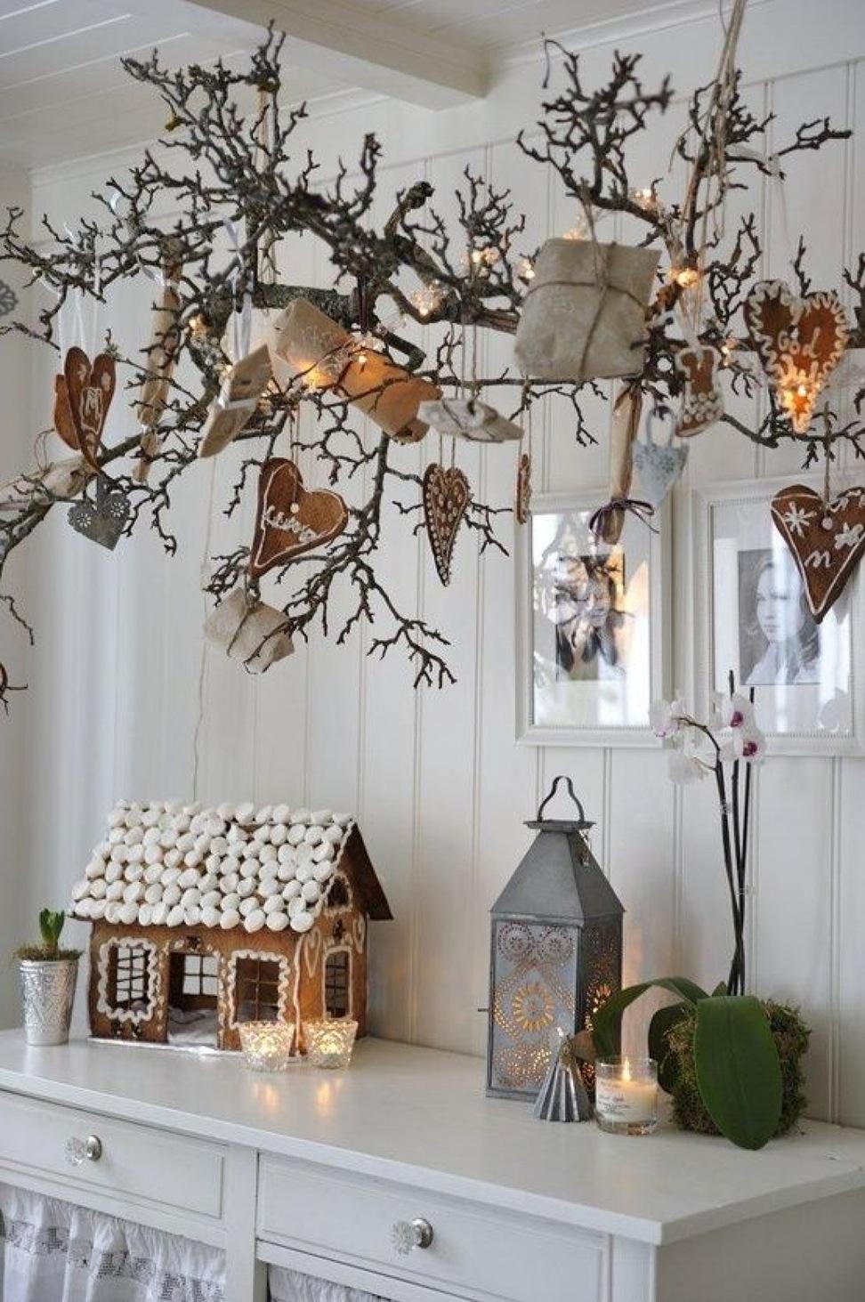 Декорируем дом своими руками фото
