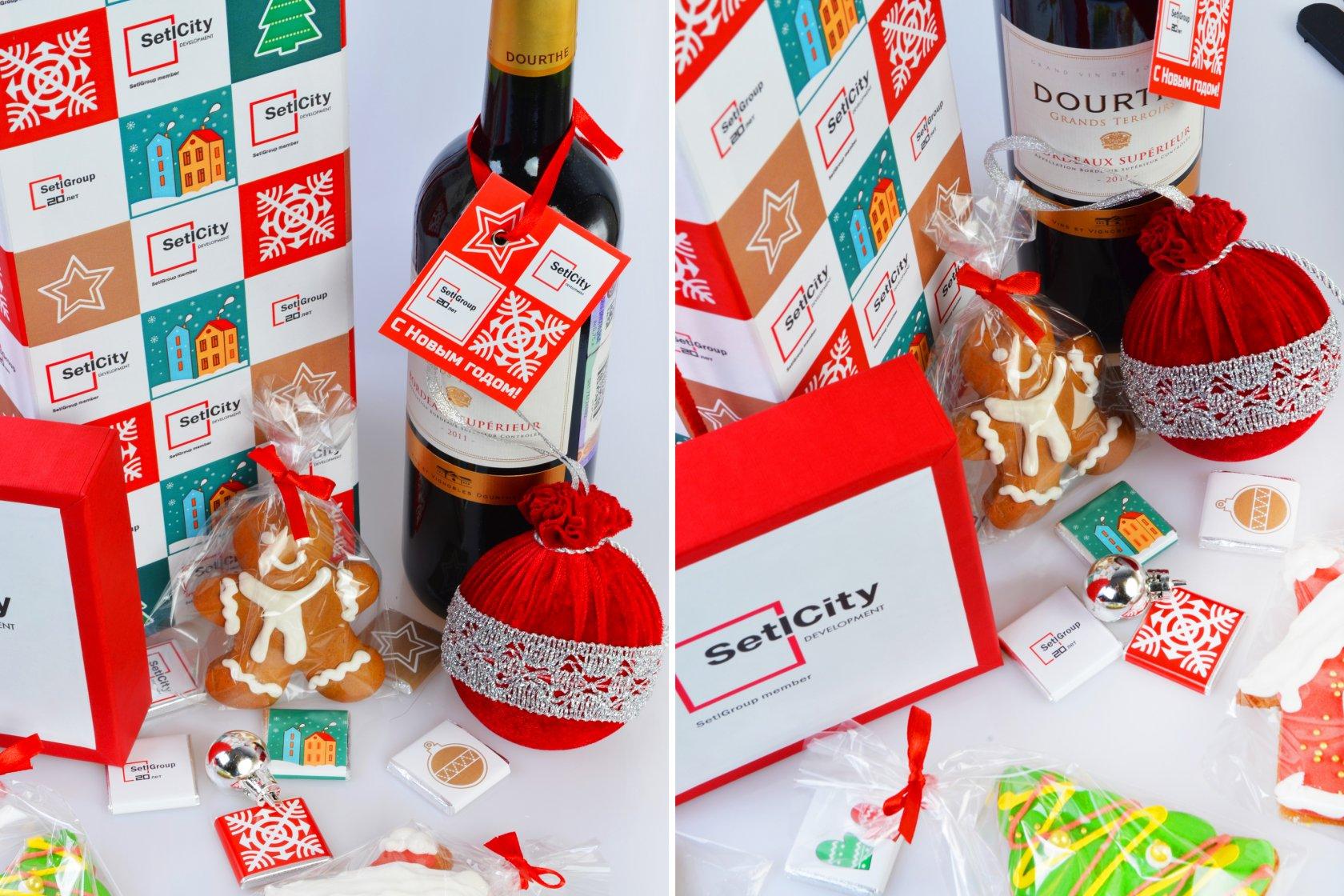 Корпоративные подарки наши клиенты 86