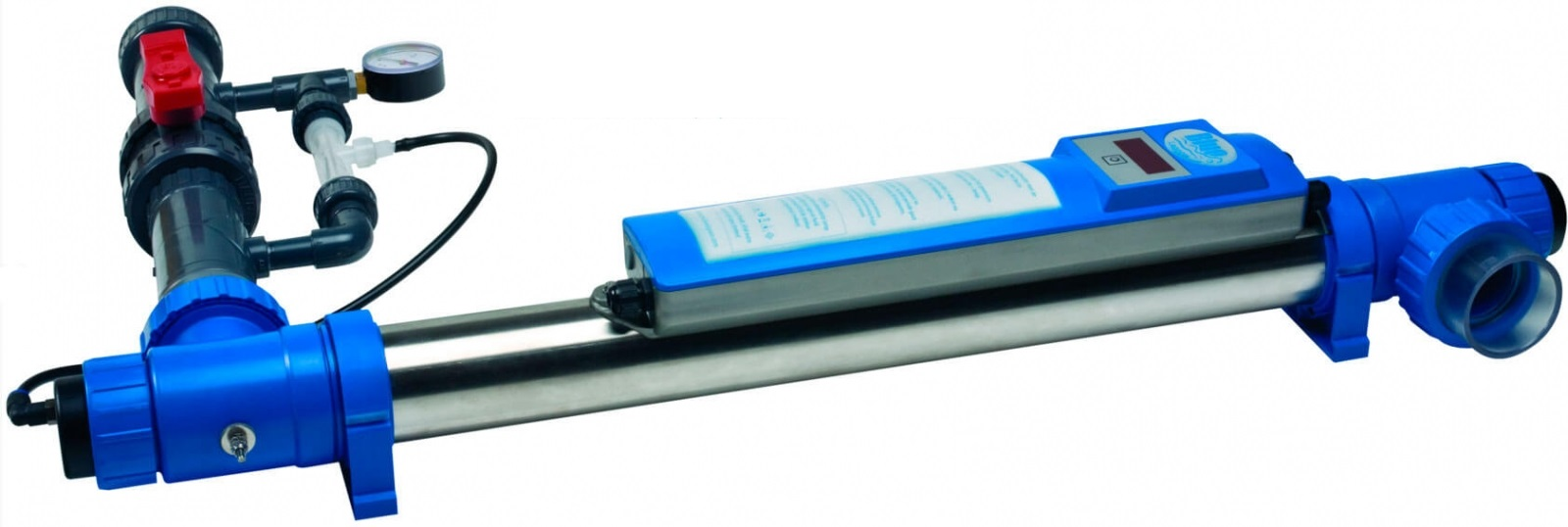 Озонаторы, системы очистки воды и воздуха 45