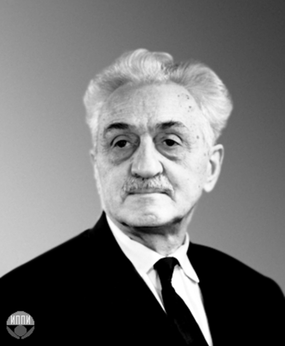 Степа́н Григо́рьевич Бархуда́ров