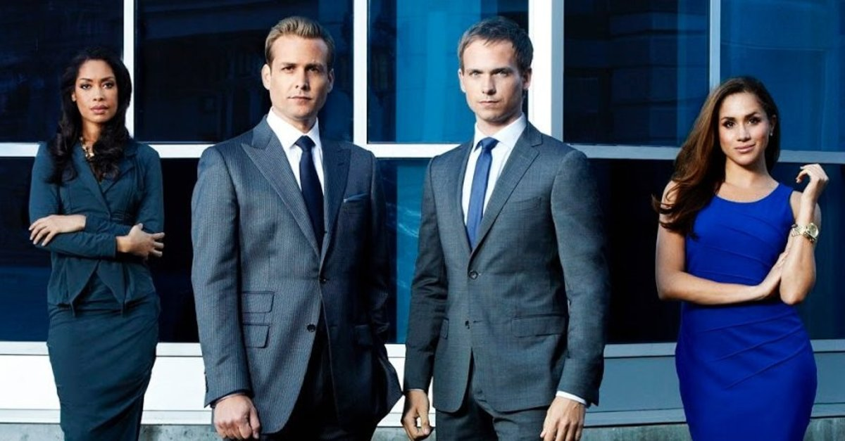 Watch Suits Season 4 Episode 4 Online for Free at