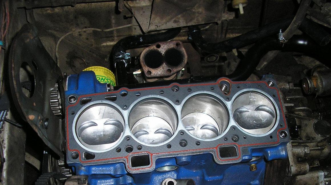 Ваз 2108 двигатель ремонт своими руками