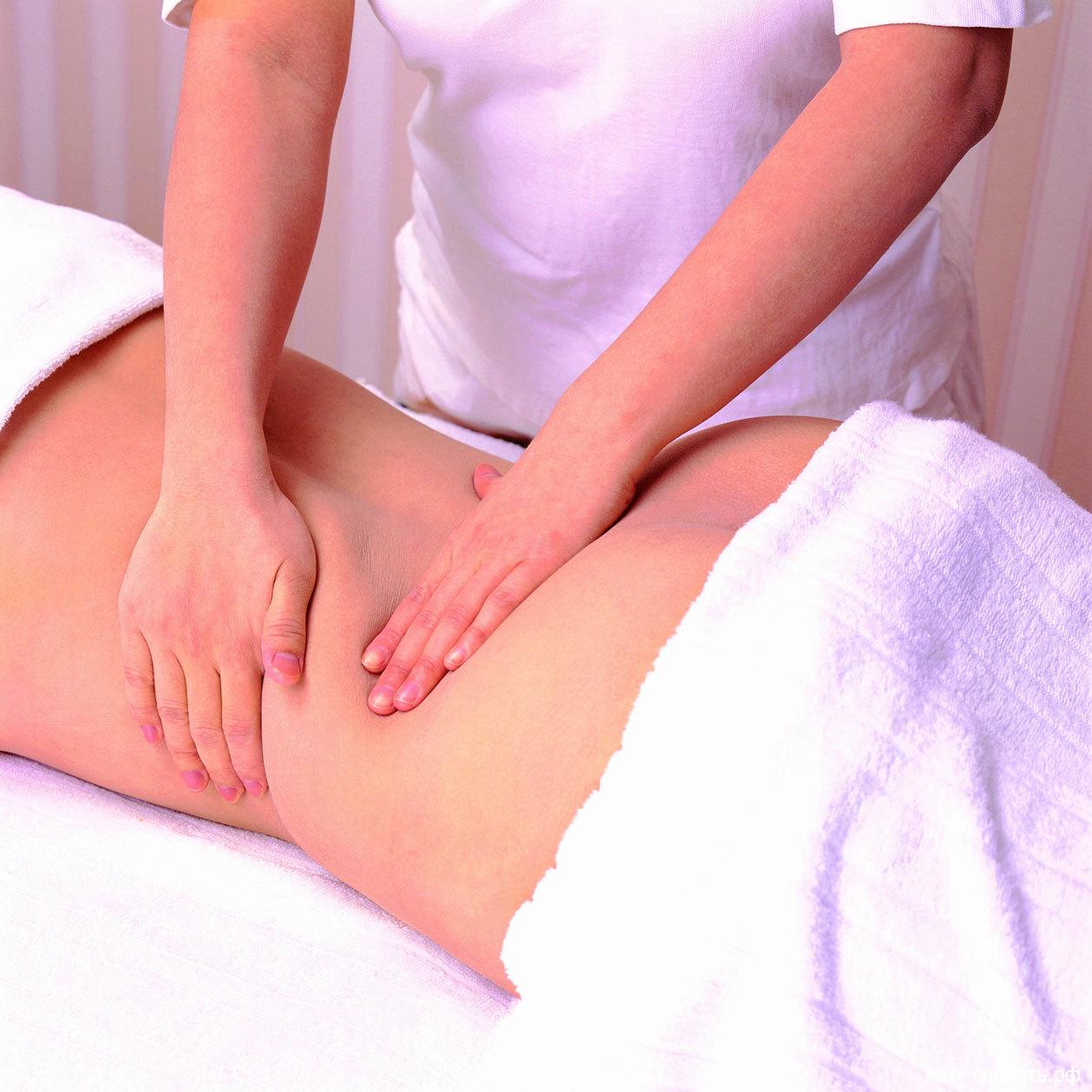 Как сделать массаж спины любимому фото