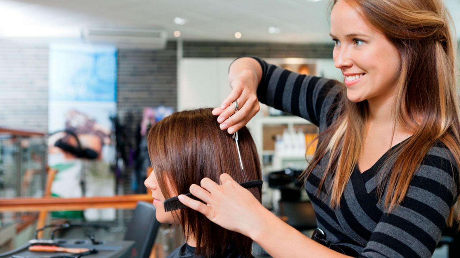 Курсы причёсок в гомеле