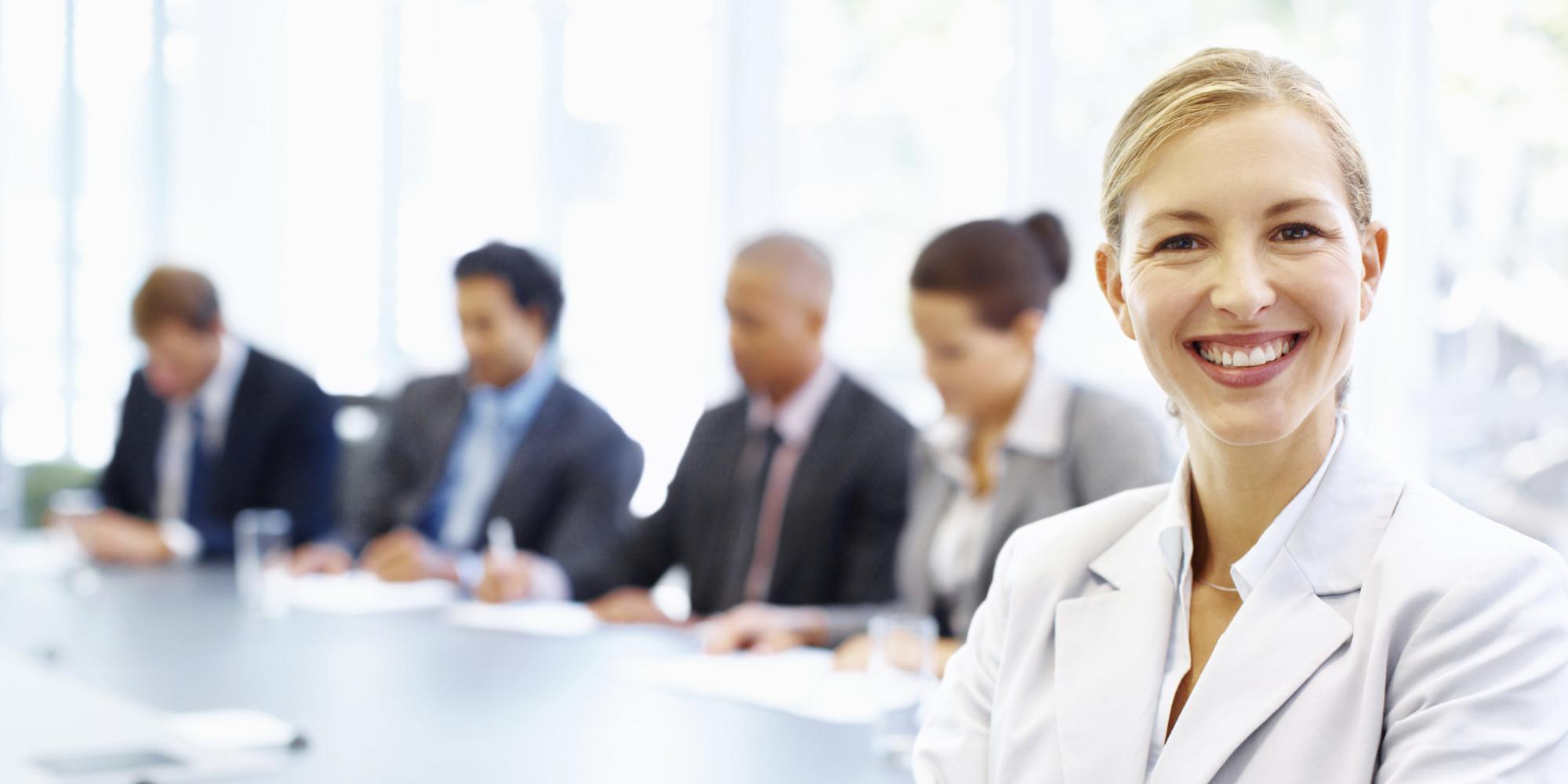 Как женщине сделать карьеру в политике