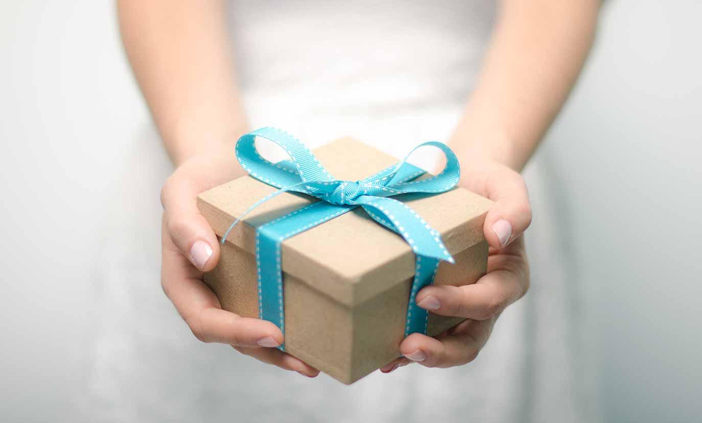 Как сделать лучший подарок на новый год своими руками