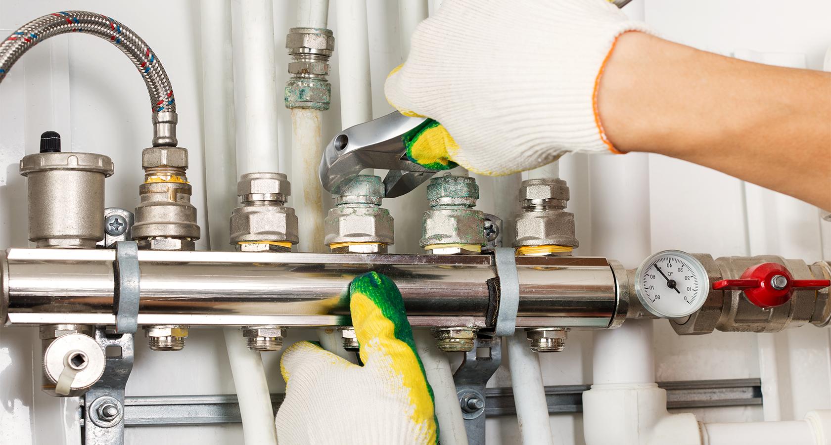 Как сделать промывку системы отопления в частном доме