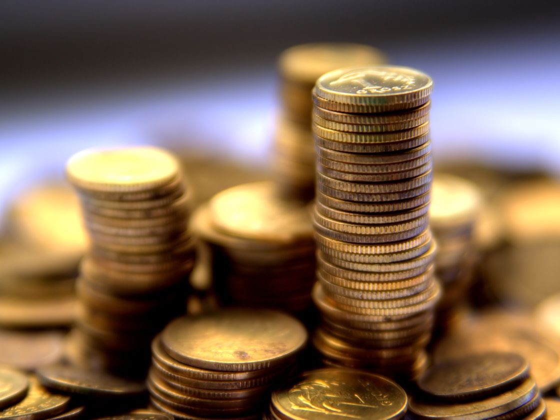 Государственный статус имеют финансовые средства