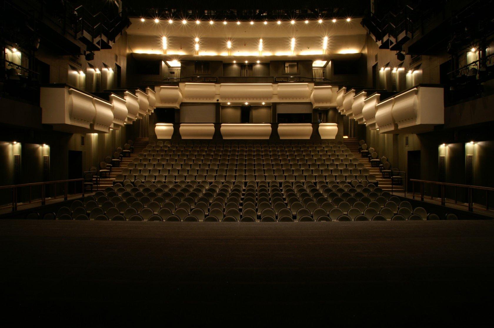 Театр мастерская малая сцена схема