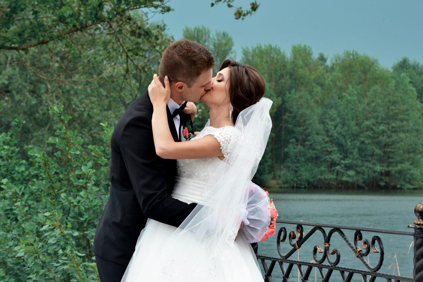 Фото и видеосъемка на свадьбу в калуге