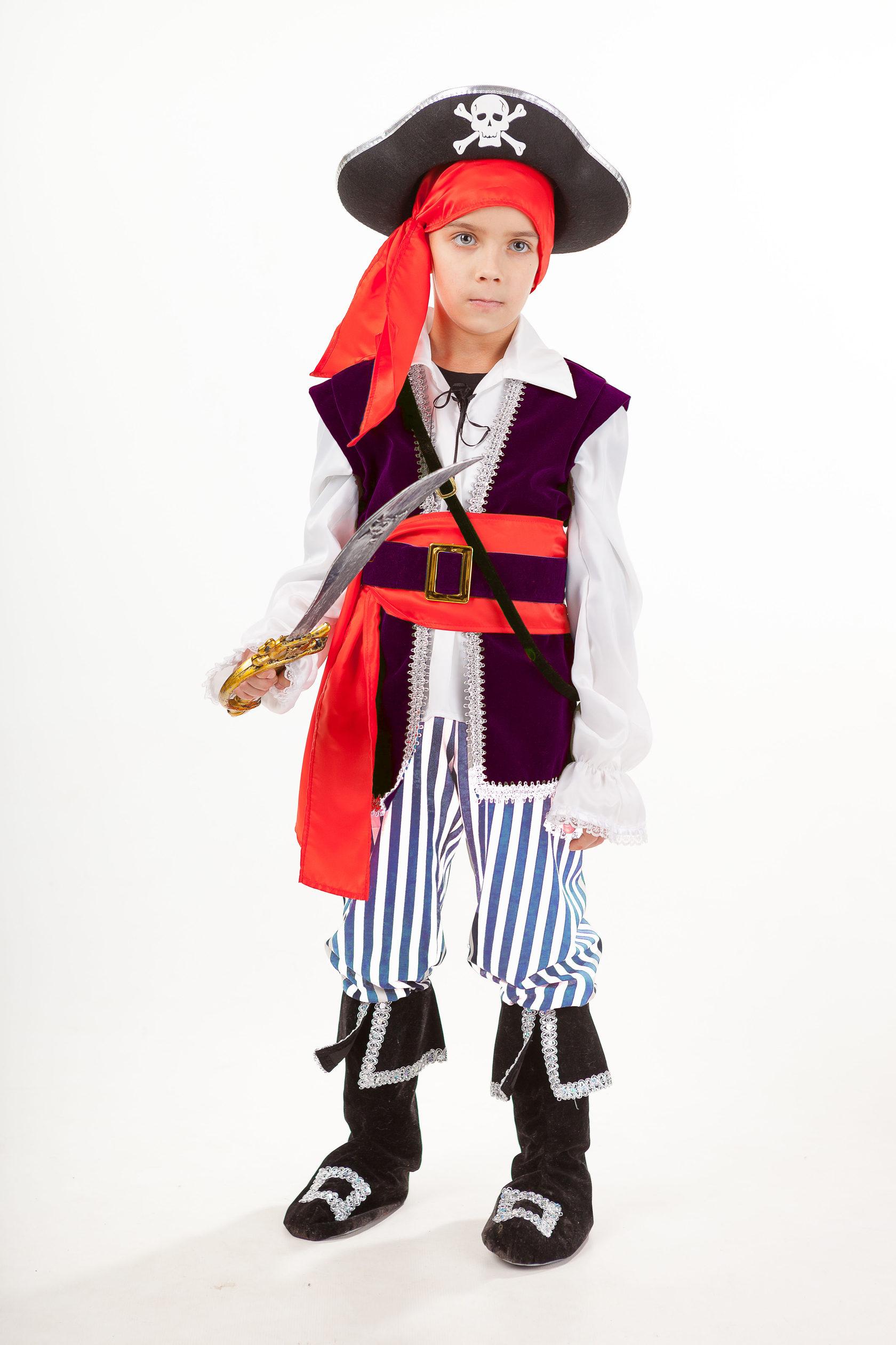 Купить костюм пирата сокольники