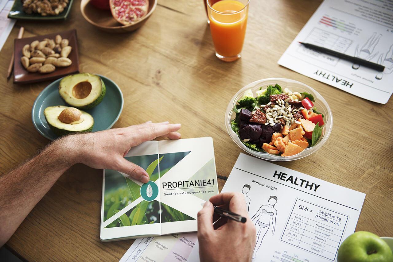 Фото моего меню на диете