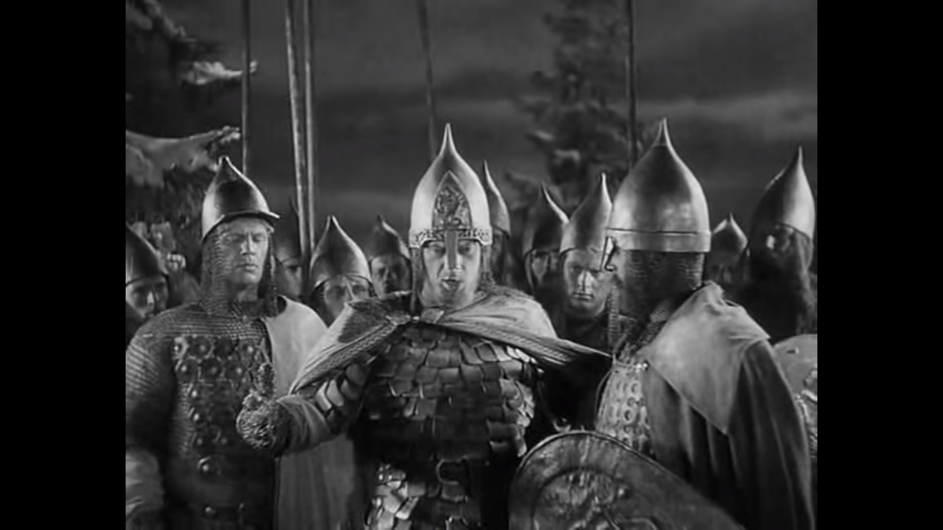 an examination of the films alexander nevsky and 1612 In search of the ancient homeland of the indo-europeans in american films for our young people to which alexander nevsky belonged.
