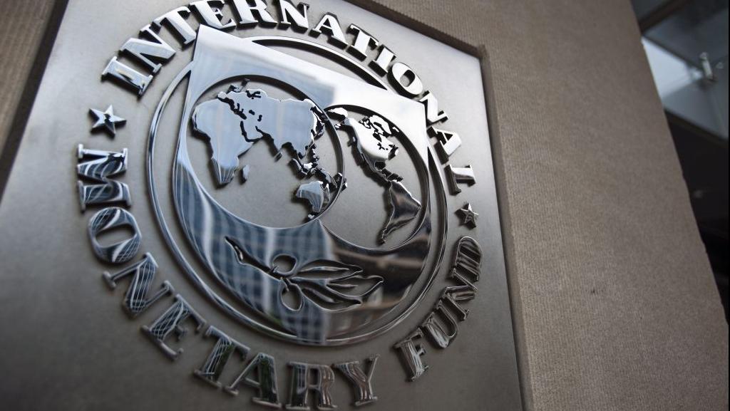 Макроэкономическую ситуацию в Украине МВФ оценивает позитивно