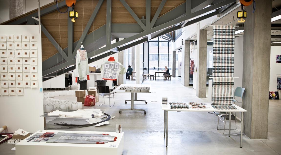 Manchester School Of Art Metropolitan University